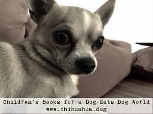 Chihuahua Books