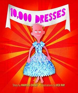 10,000 Dresses, child abuse