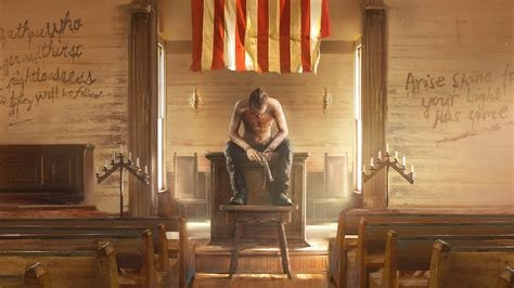 Far Cry 5: The Lost Hope