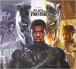 Black Panther, fantasy land for blacks