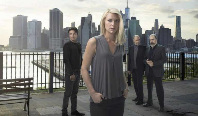 You Can't Take the Home Out of Homeland (or can you?)
