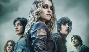 Netflix – The 100, Feminist Fantasy