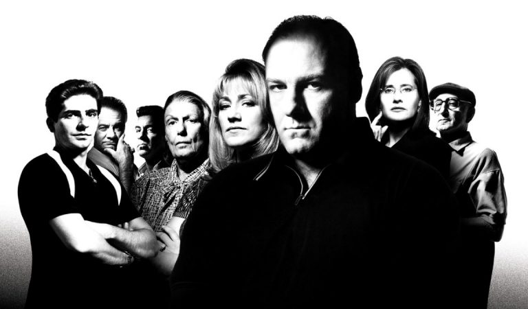 The Sopranos — Signs of Things to Come