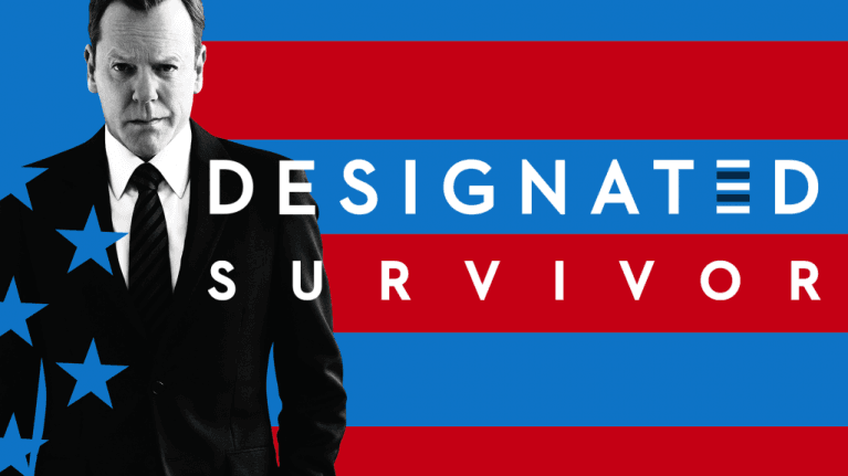 Designated Survivor – SJW Ruin Everything
