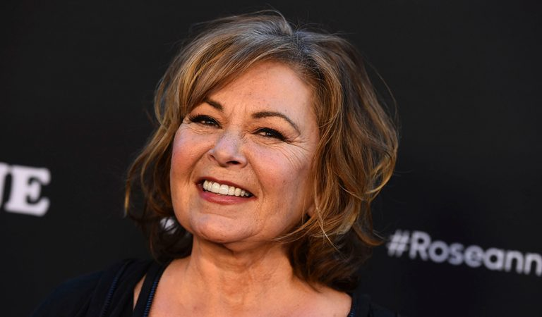 Roseanne without Roseanne
