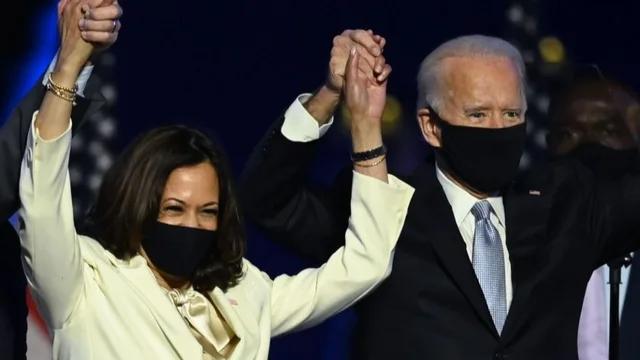 WOW Biden hires all female communication staff