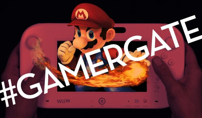 GamerGate a look back